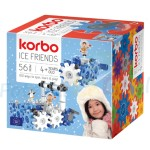 Klocki KORBO Ice Friends 56