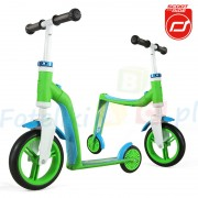 Hulajnoga i rowerek Scoot Ride Highwaybaby 2w1 Green